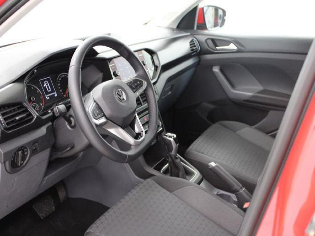 Volkswagen T-Cross Advance 1.0 TSI 85 kW (115 CV) DSG