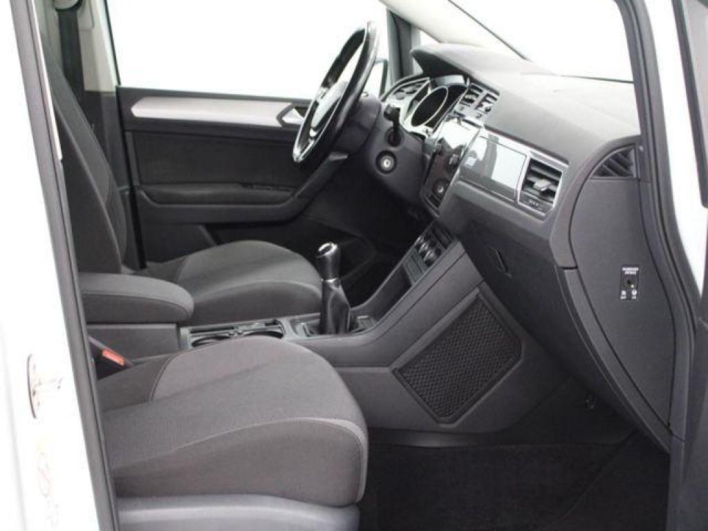 Volkswagen Touran 1.2 TSI Edition BMT 81 kW (110 CV)