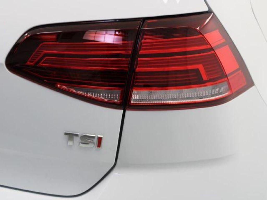 Volkswagen Golf Advance 1.4 TSI 92 kW (125 CV) DSG