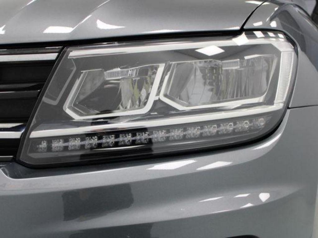 Volkswagen Tiguan Advance 2.0 TDI 110 kW (150 CV)