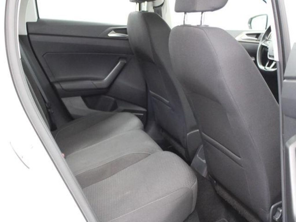 Volkswagen Polo Advance 1.0 TSI 70 kW (95 CV)