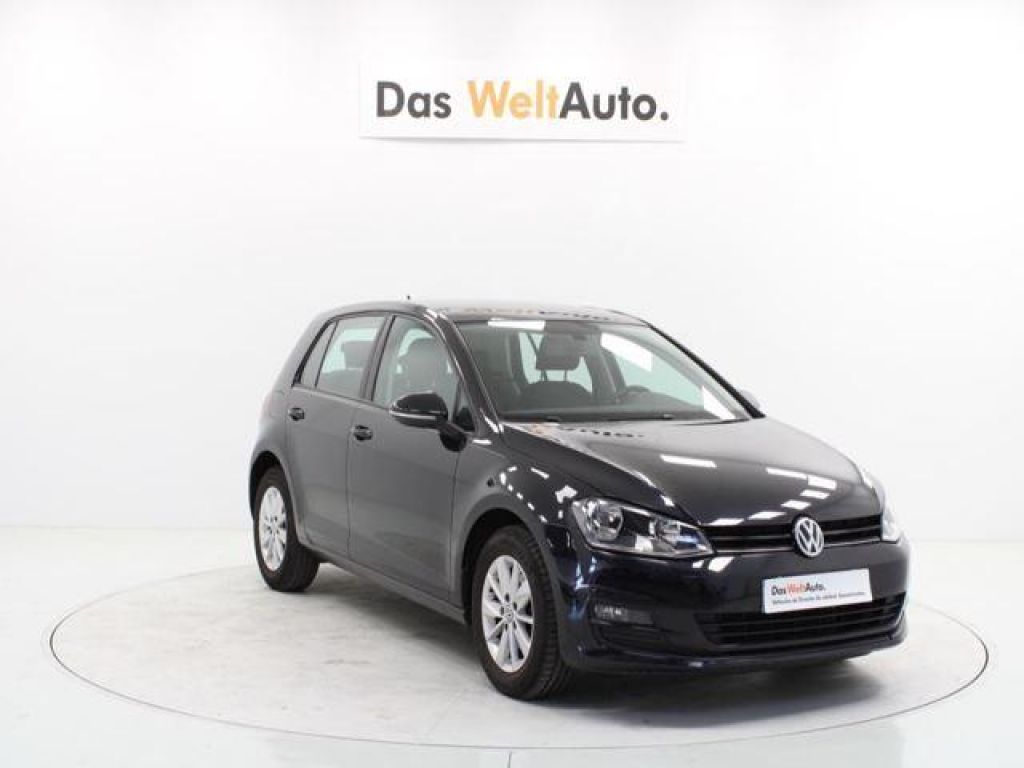 Volkswagen Golf Business 1.2 TSI BMT 81 kW (110 CV)