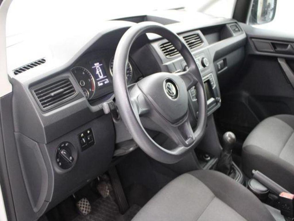 Volkswagen Caddy Furgon Batalla Corta 2.0 TDI BMT 55 kW (75 CV)