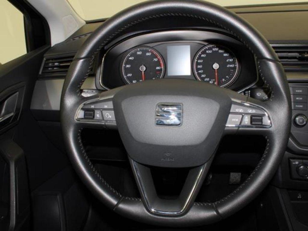 SEAT Ibiza 1.0 MPI S&S Style 59 kW (80 CV)