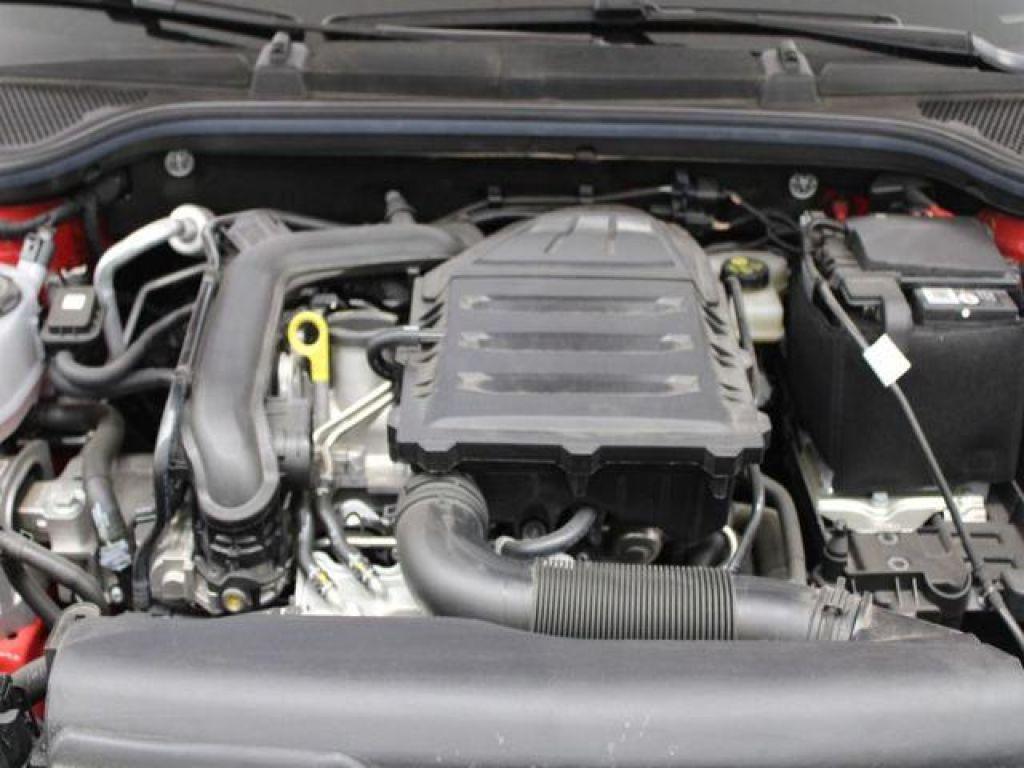 Skoda Kamiq 1.0 TSI Ambition 70 kW (95 CV)
