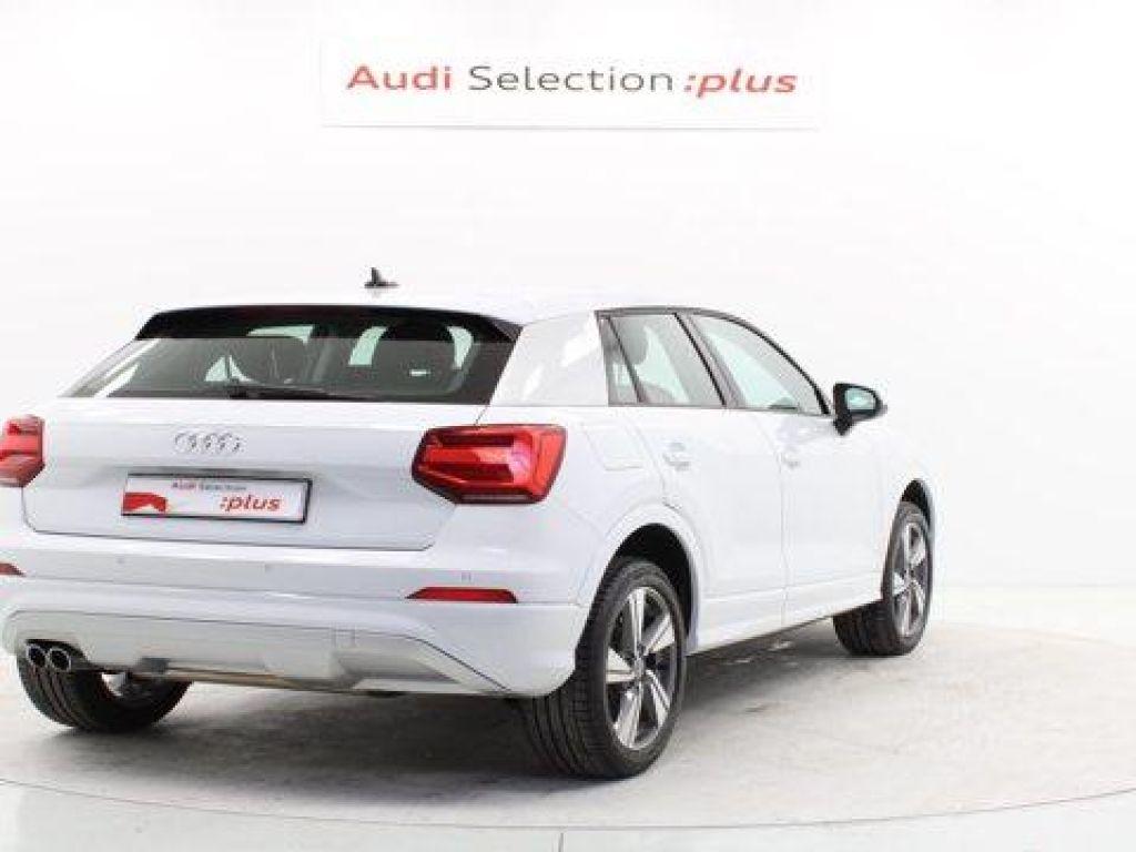 Audi Q2 sport 35 TDI 110 kW (150 CV) S tronic