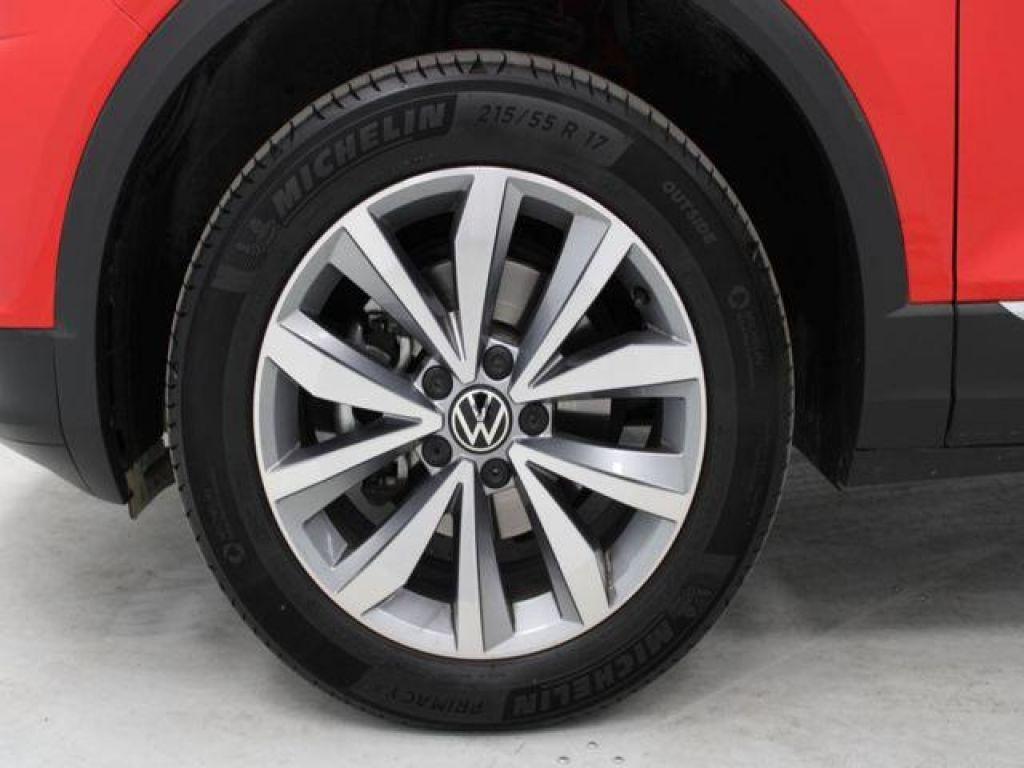 Volkswagen T-Roc Advance Style 1.5 TSI 110 kW (150 CV)