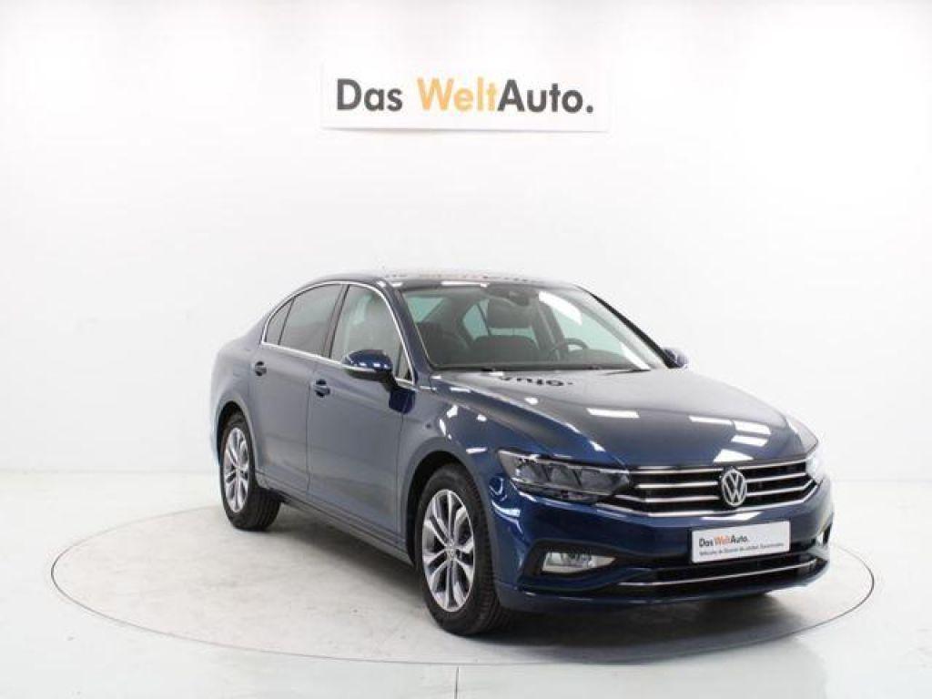 Volkswagen Passat Executive 1.5 TSI 110 kW (150 CV)