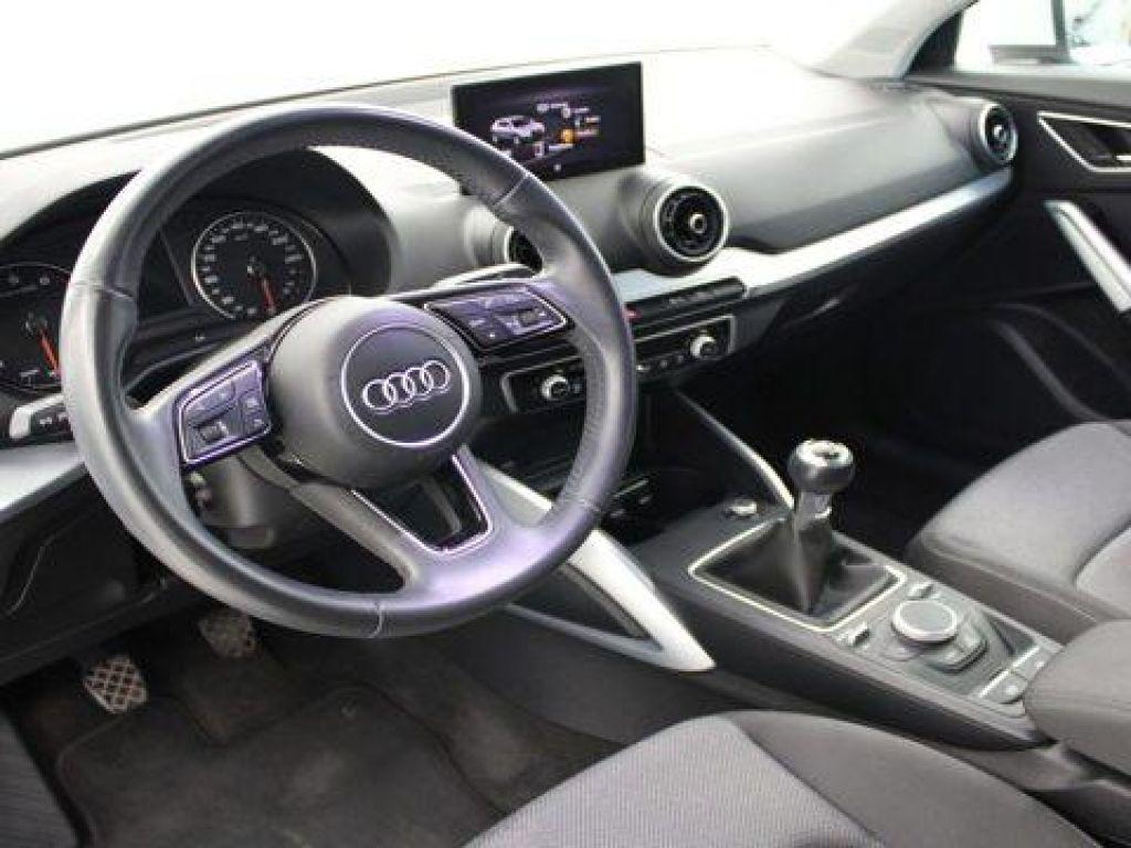 Audi Q2 sport edition 1.4 TFSI CoD 110 kW (150 CV)