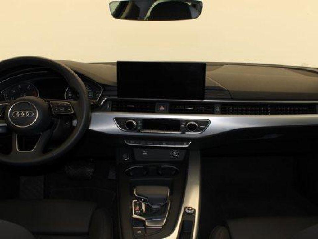 Audi A4 35 TDI Advanced S-Tronic 120 kW (163 CV)