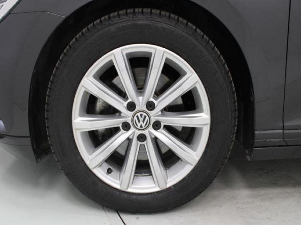 Volkswagen Passat Advance 2.0 TDI 110 kW (150 CV)