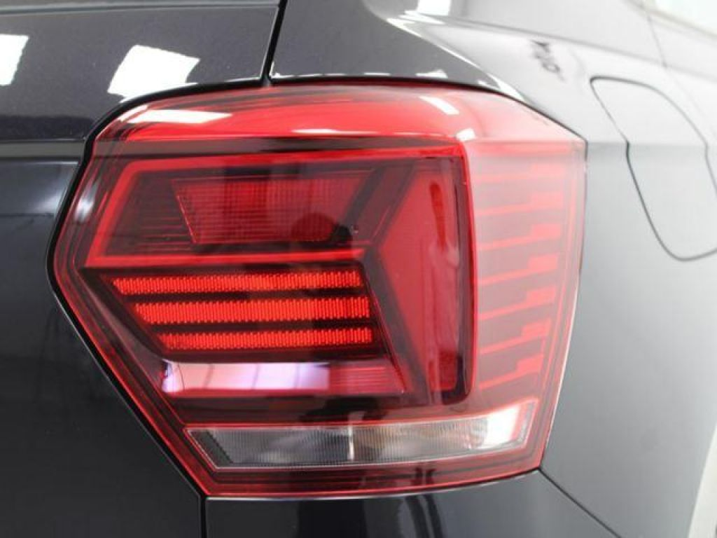 Volkswagen Polo Edition 1.0 59 kW (80 CV)