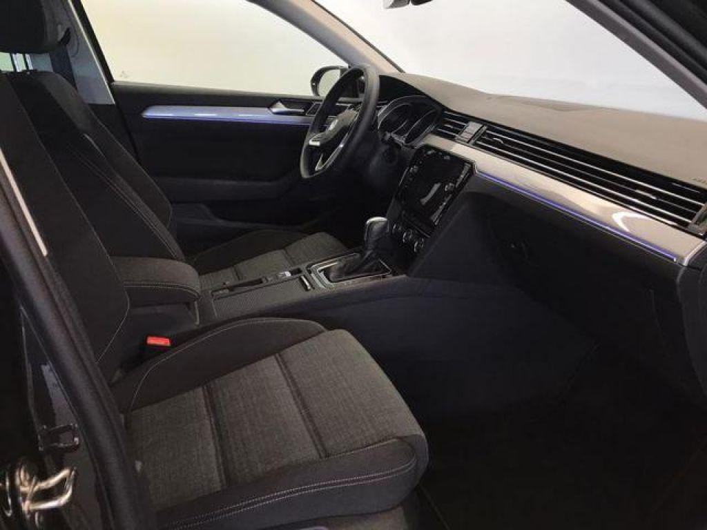 Volkswagen Passat Sport 2.0 TDI 110kW (150CV) DSG