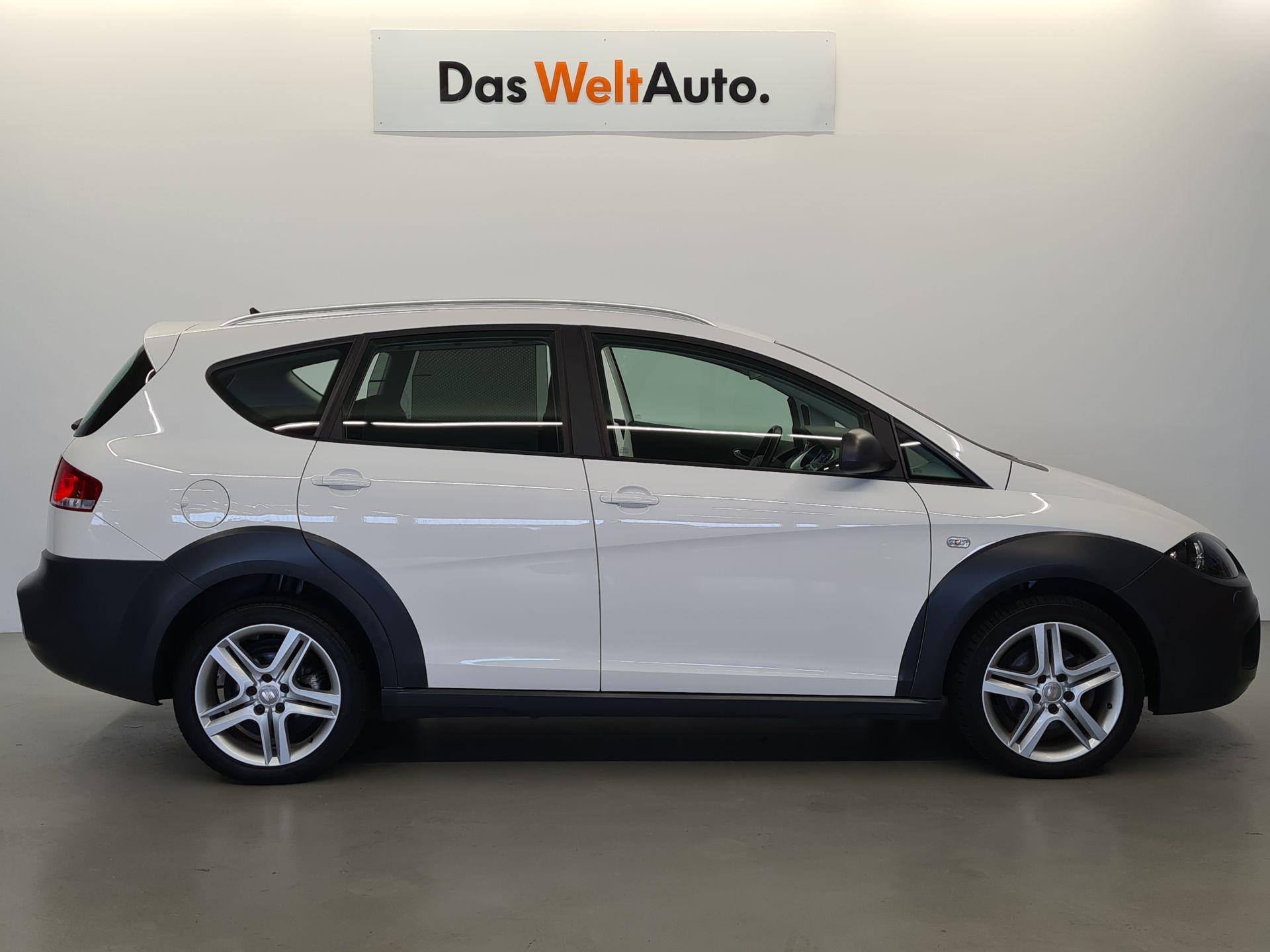 SEAT Altea Freetrack 1.6 TDI 105cv 2WD
