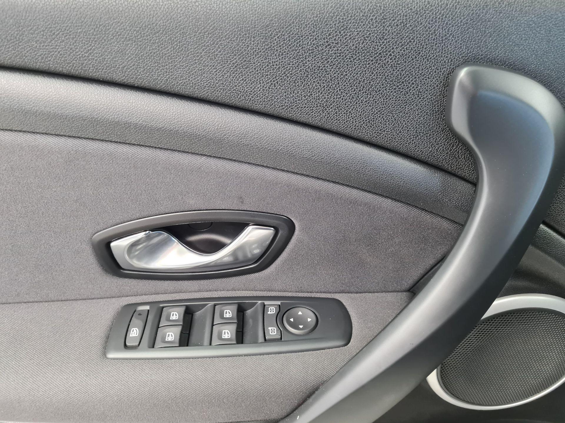Renault Megane Bose Edition dCi 130 E5