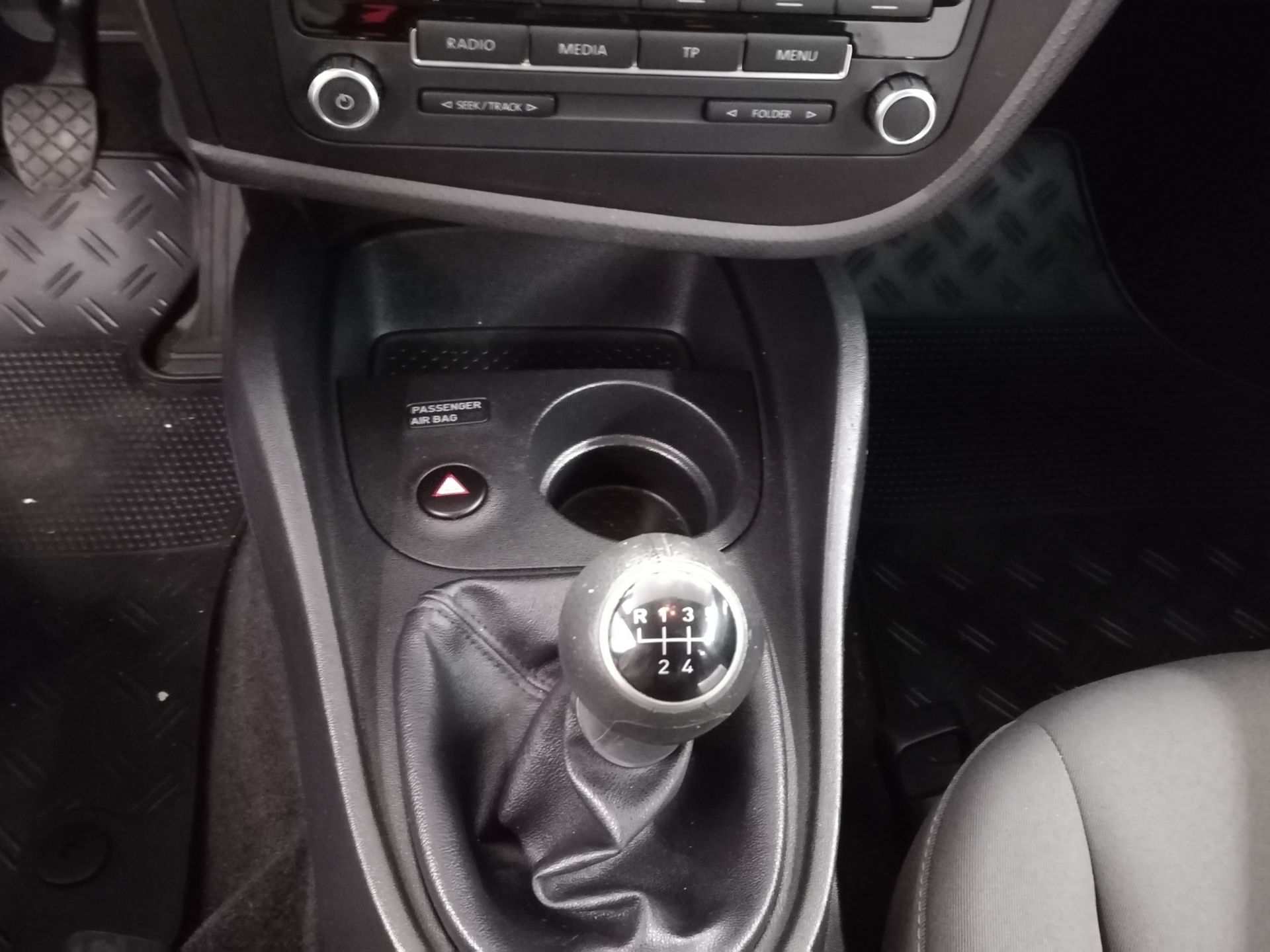 SEAT Leon 1.4 85cv Emoción