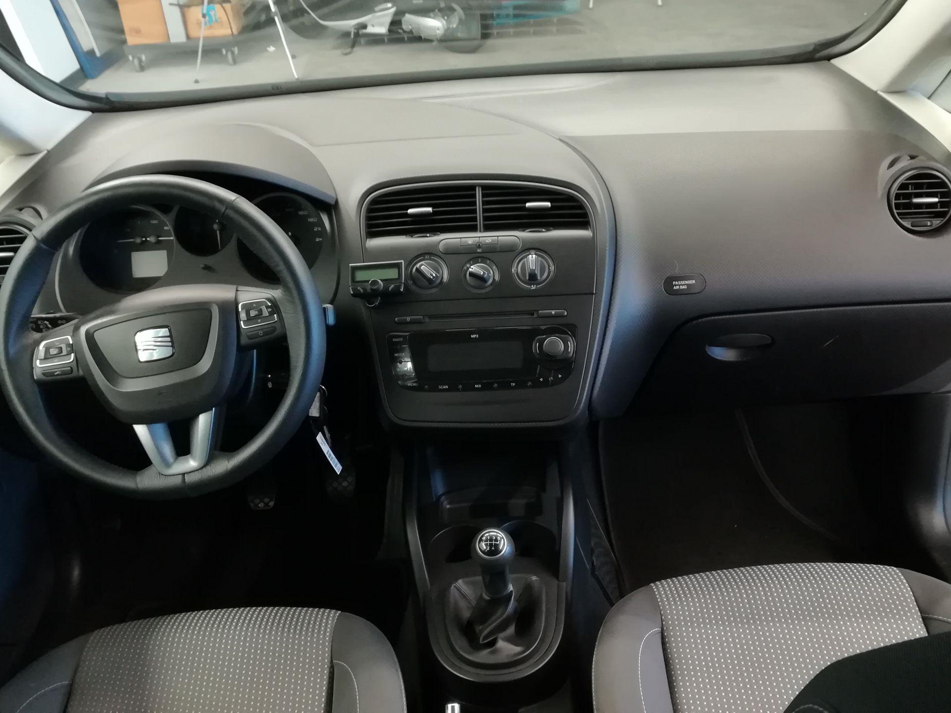SEAT Altea 1.6 TDI 105cv Reference Ecomotive