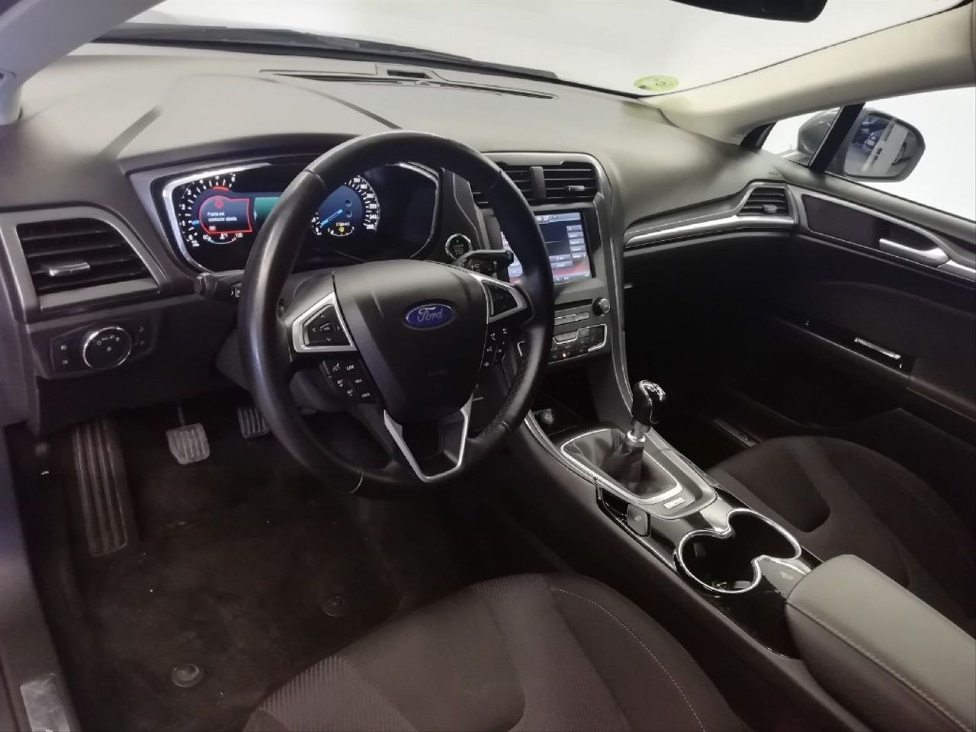 Ford Mondeo 2.0 TDCi 150CV AWD Titanium