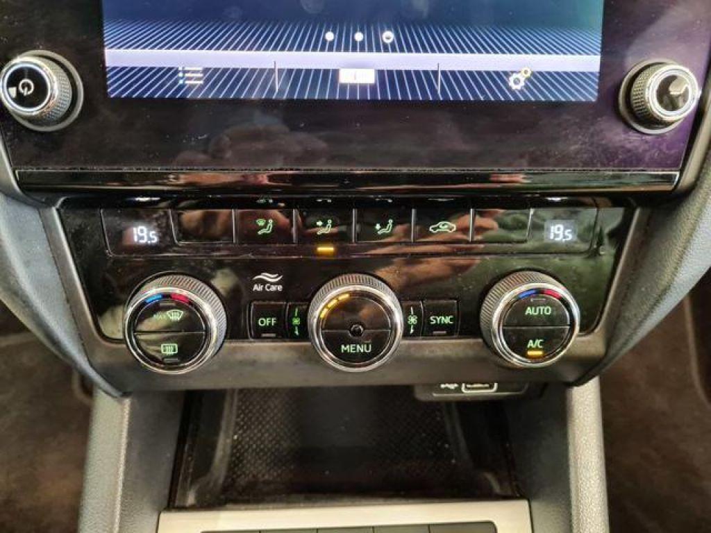 Skoda Octavia 1.5 TSI 110KW (150CV) Ambition