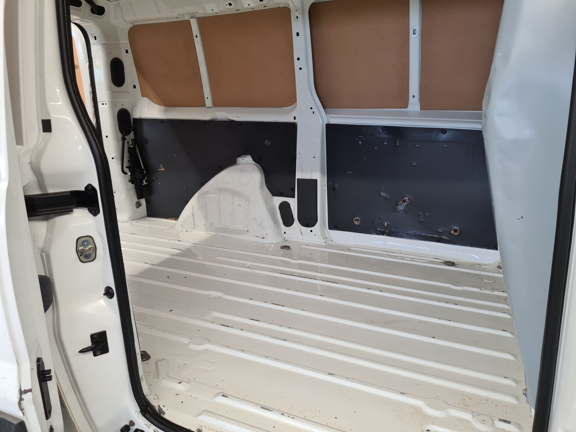 Fiat Scudo 2.0 MJT 130cv 10 Standard Corto 5/6 N1