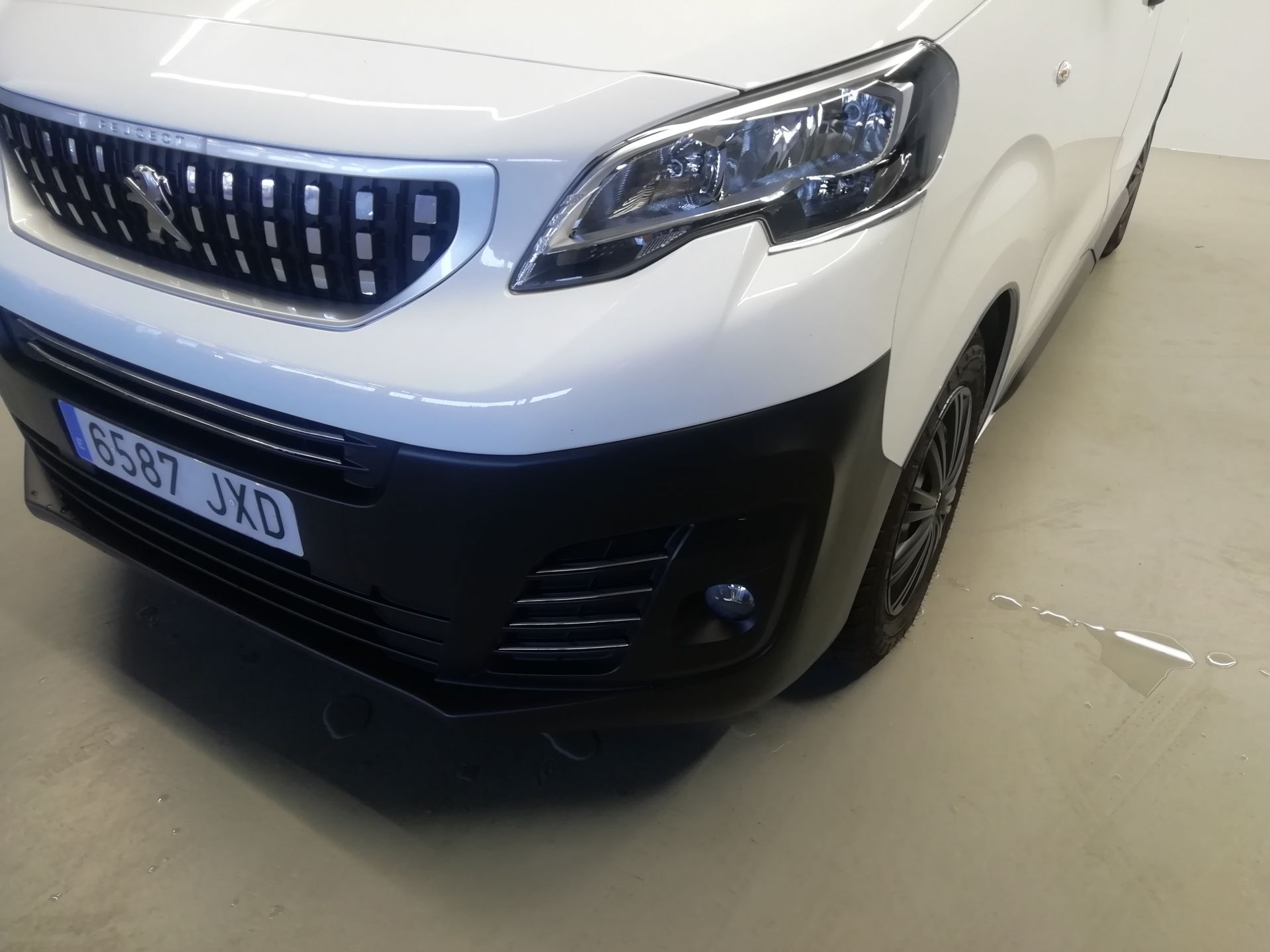 Peugeot Expert Furg. Premium BlueHDi 85KW (115) Compact