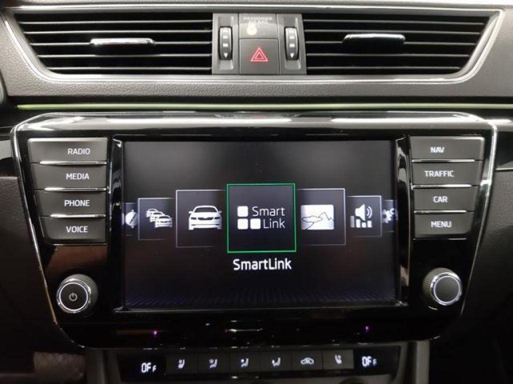 Skoda Superb 2.0 TDI L&K 4X4 DSG 140 kW (190 CV)