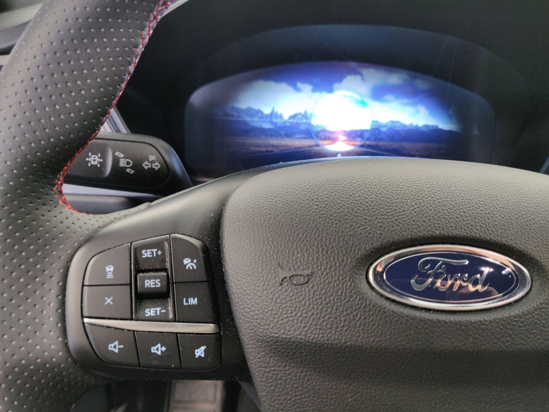Ford Kuga ST-Line 1.5 EcoBoost 110kW (150CV)