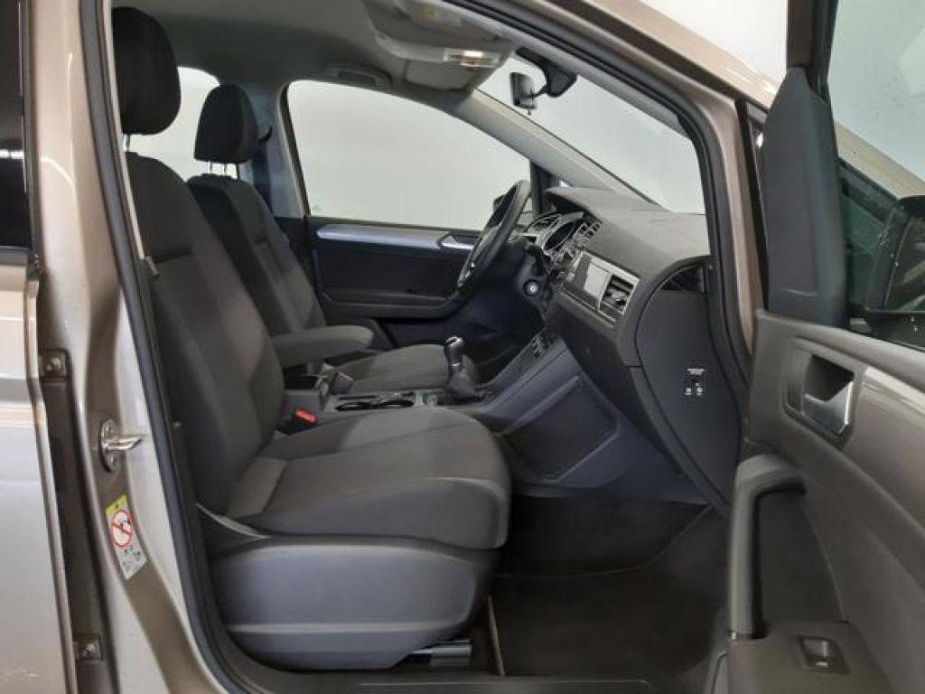 Volkswagen Touran Business & Navi 1.0 TSI 85kW (115CV)