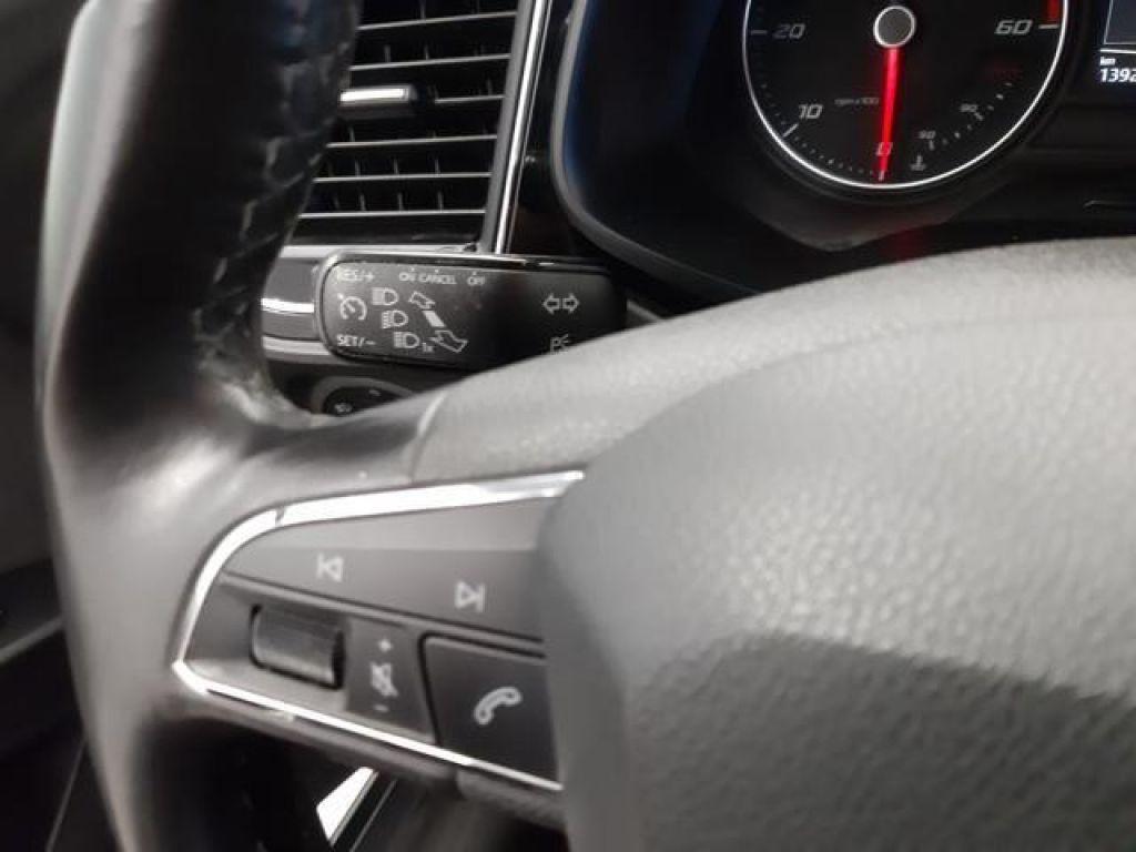 SEAT Leon 1.6 TDI S&S Style 81 kW (110 CV)