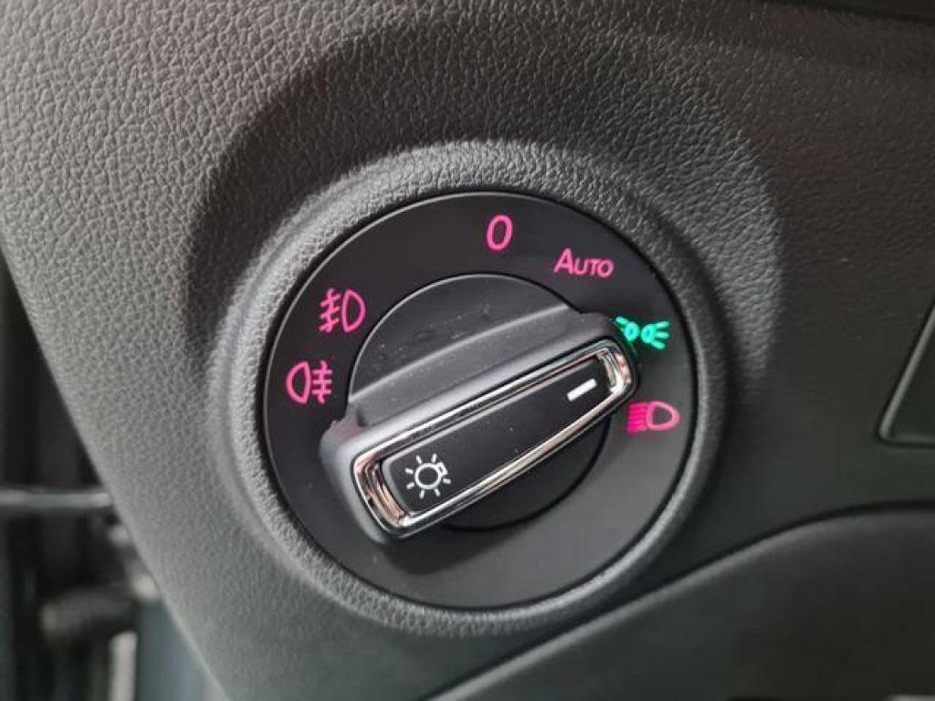 SEAT Leon 1.4 TSI 92kW (125CV) St&Sp Style