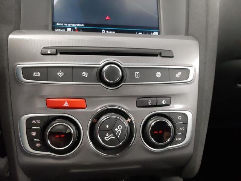 Citroen C4 BlueHDi 100 Tonic 73 kW (99 CV)