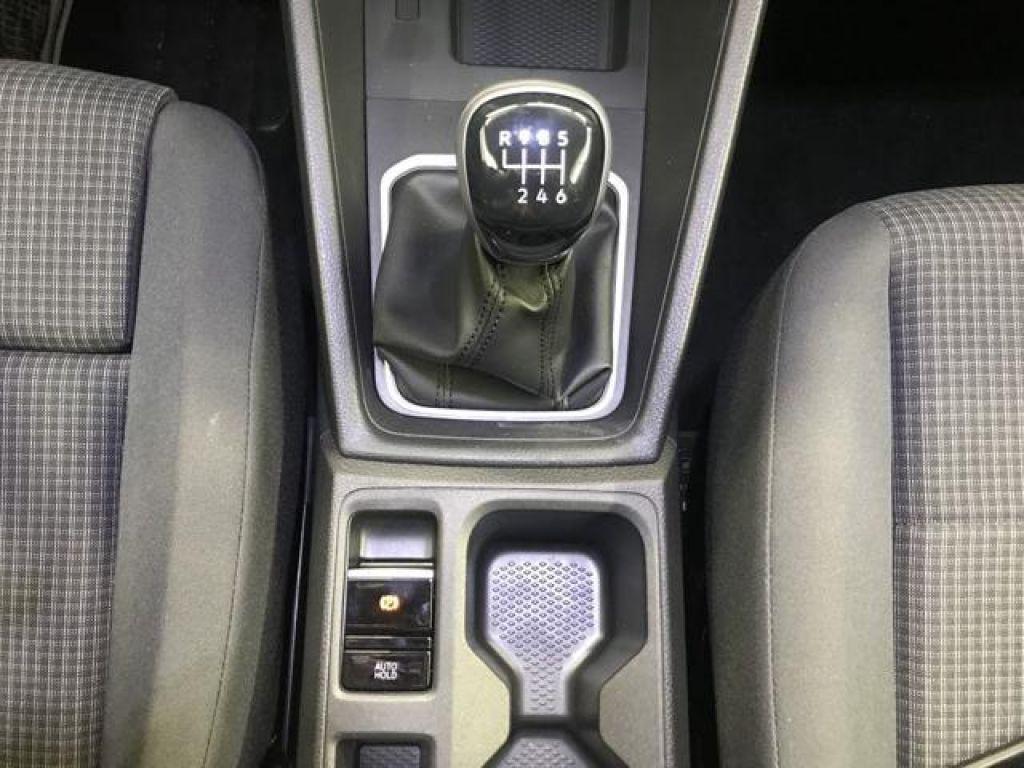 Volkswagen Caddy Outdoor 2.0 TDI 75kW (102CV)