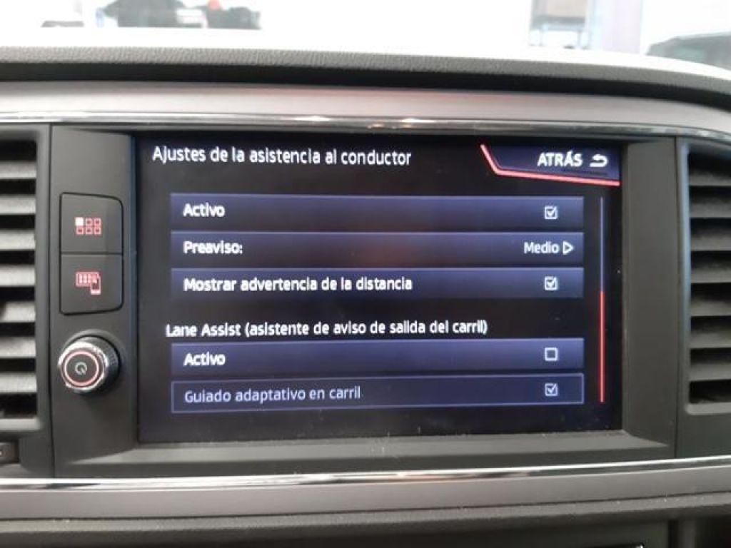 SEAT Leon 1.6 TDI 85kW (115CV) St&Sp Style