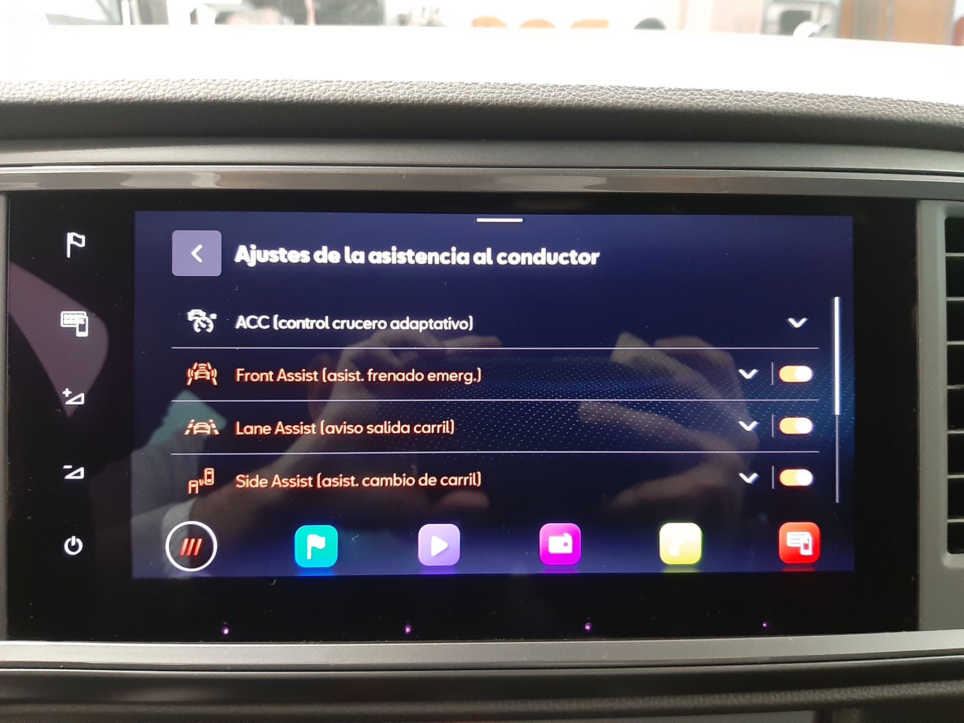 Cupra Ateca 2.0 TSI 221kW (300CV) 4Drive DSG