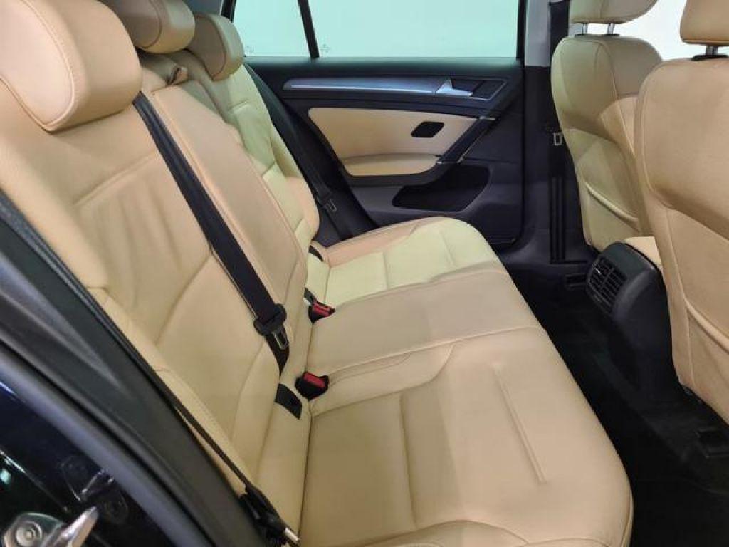 Volkswagen Golf e-Golf ePower 110 kW (136CV)