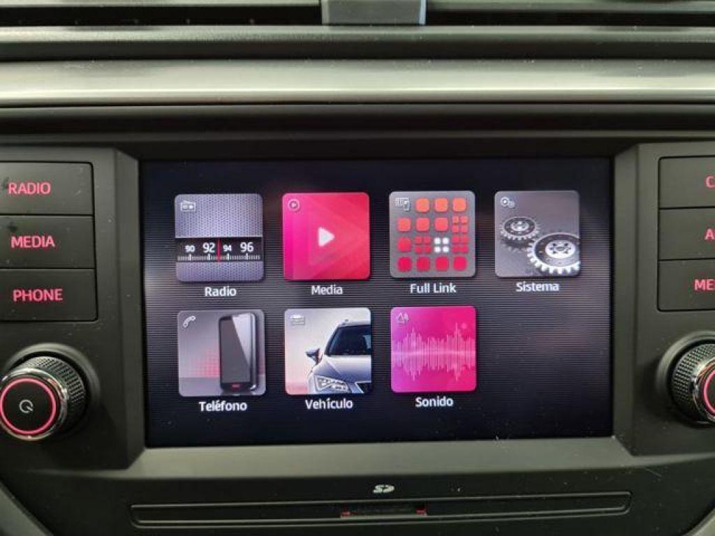 SEAT Ibiza 1.0 TSI 85kW (115CV) Style