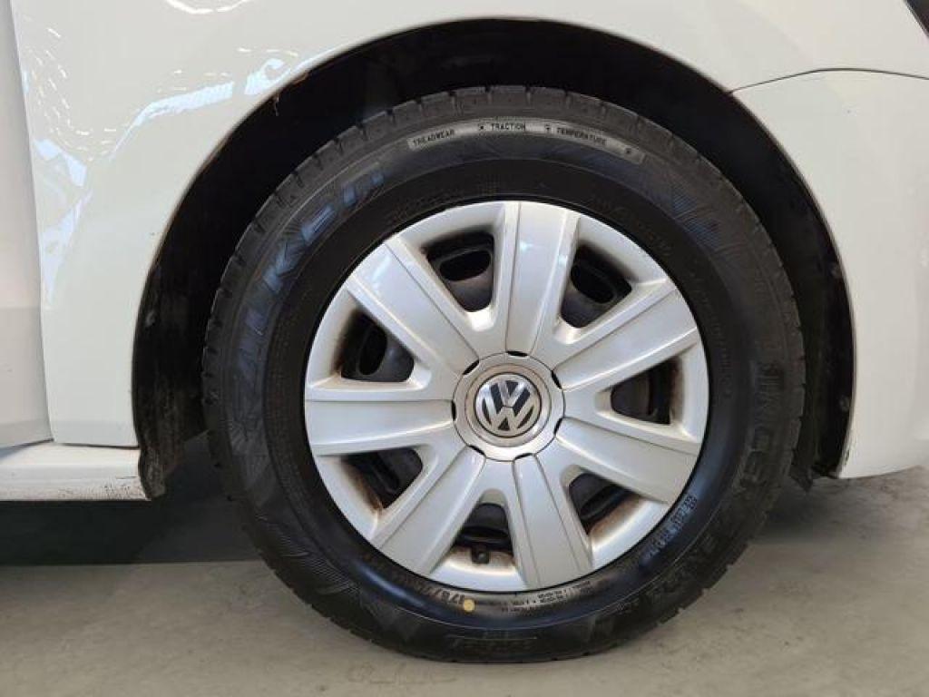 Volkswagen Polo 1.2 60cv Advance Tech&Sound