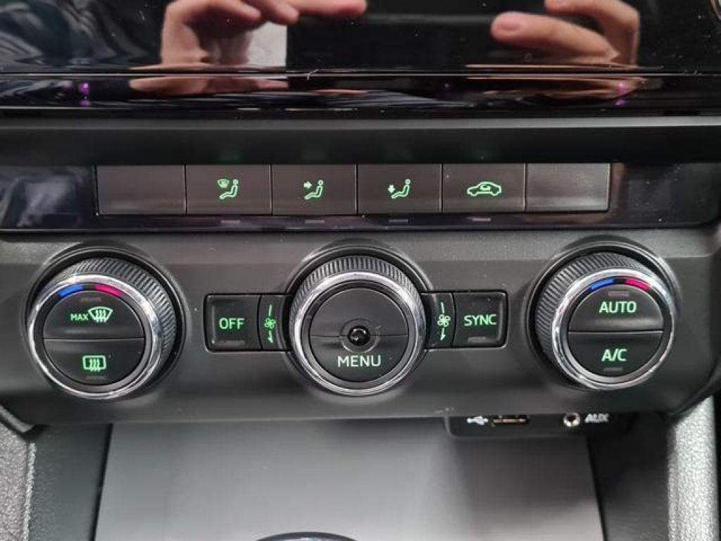 Skoda Octavia Combi 1.6 TDI CR 81KW (110cv) DSG Style