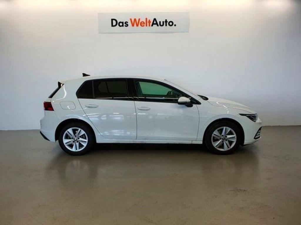 Volkswagen Golf Life 1.5 eTSI 110kW (150CV) DSG