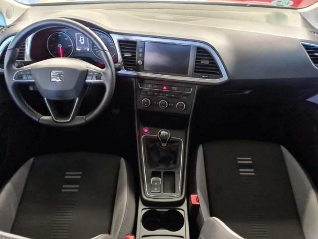 SEAT Leon 1.5 EcoTSI 96kW (130CV) St&Sp Style