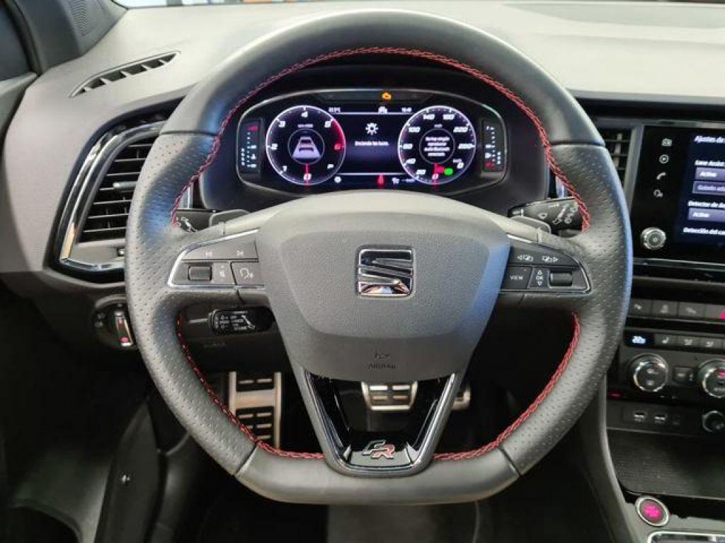 SEAT Ateca 2.0 TDI 110kW (150CV) DSG S&S FR