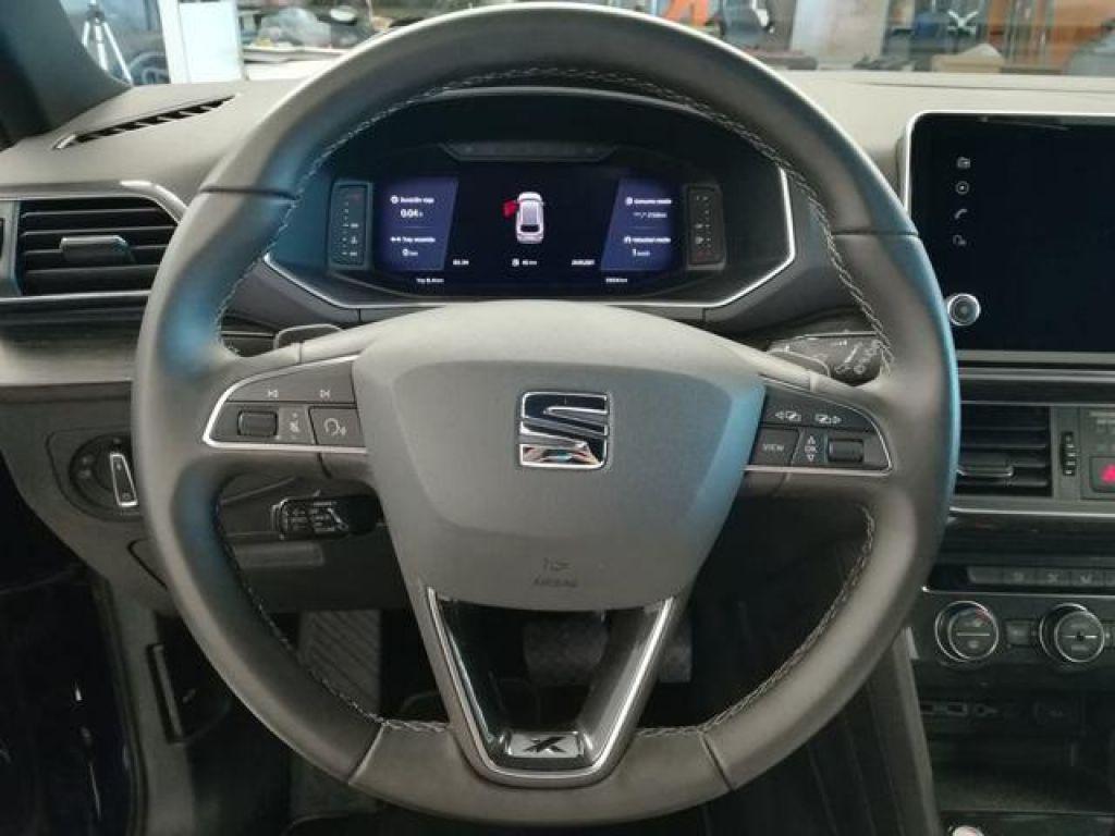 SEAT Tarraco 2.0 TDI 140kW 4Drive DSG S&S Xcellence