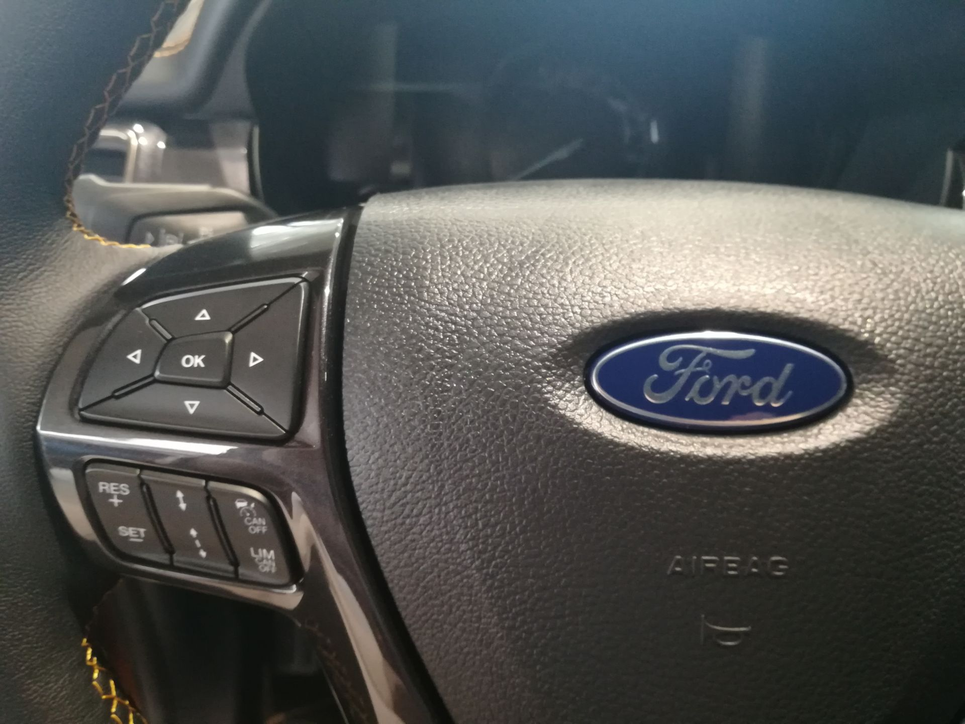 Ford Ranger 2.0 TDCi 157kW 4x4 Sup Cab Wildtrack AT