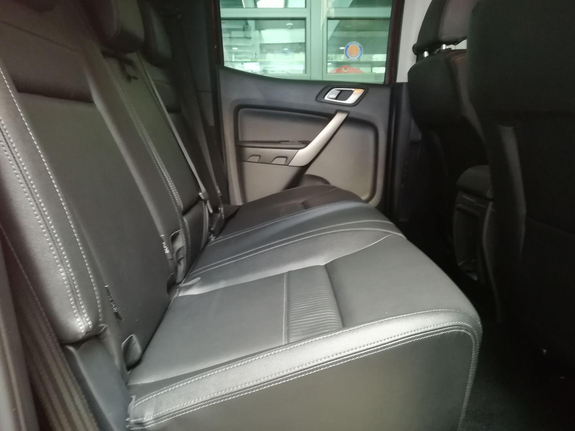 Ford Ranger 2.0 TDCi 125kW 4x4 Dob Cab. XLT Ltd S/S