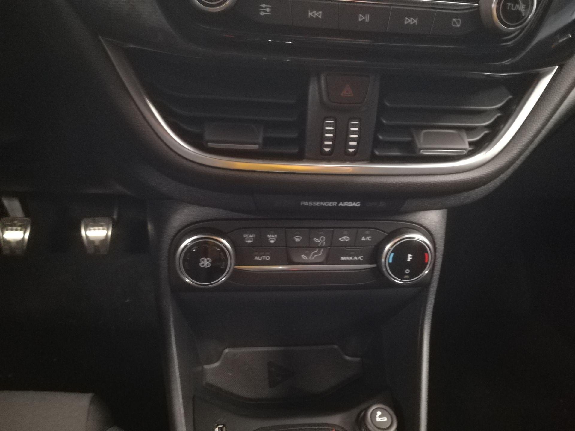 Ford Fiesta 1.0 EcoBoost 70kW (95CV) ST-Line S/S 5p