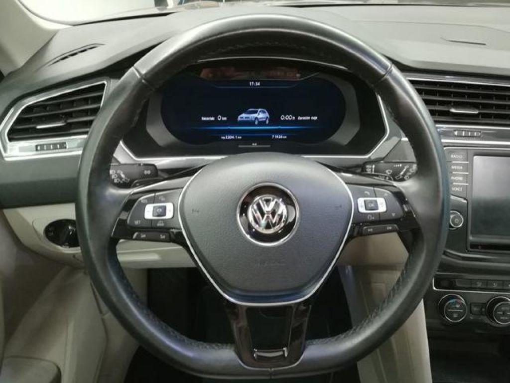 Volkswagen Tiguan Sport 2.0 TDI 110kW(150CV) BMT DSG