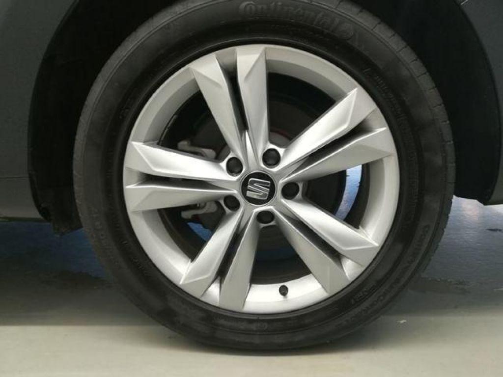 SEAT Alhambra 2.0 TDI S&S Xcellence Travel Edition DSG 110 kW (150 CV)