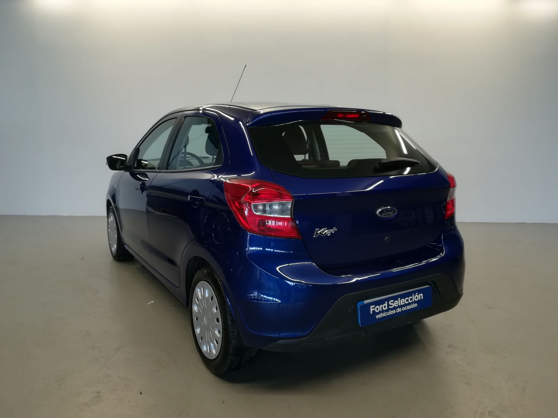 Ford Ka+ 1.2 Ti-VCT 51kW Essential
