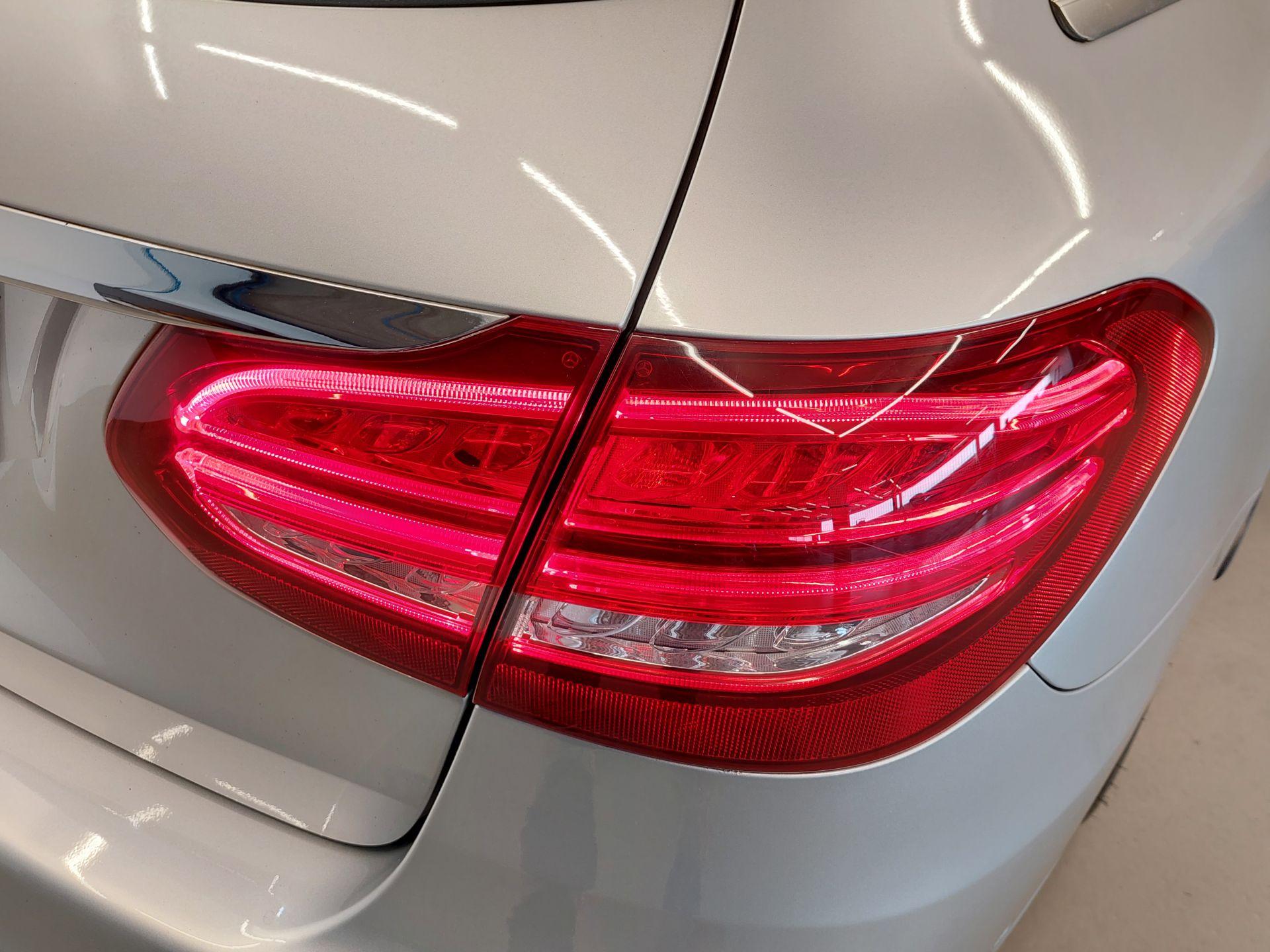 Mercedes Benz Clase C C 220 d Sportive Exclusive Estate