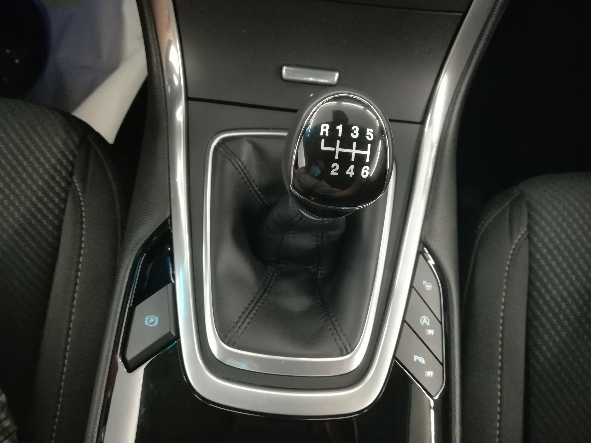 Ford Edge 2.0 TDCI 180PS Titanium 4WD